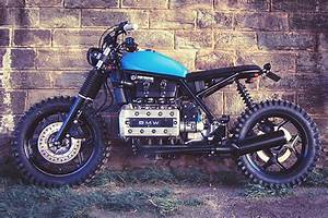 Bmw K100 Scrambler : bmw k100 ed turner motorcycles ~ Melissatoandfro.com Idées de Décoration