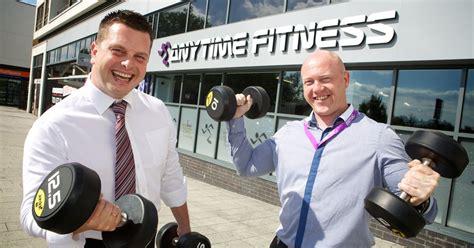 hour gym creates   jobs manchester evening news