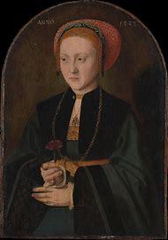 Renaissance Portraits Women
