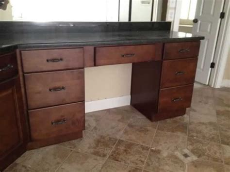 Cabinets Kennesaw Ga by Kennesaw Saddle Cabinets Kitchen And Bath Solutions
