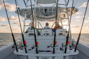 New Boat  Contender 44 St - Anglers Journal