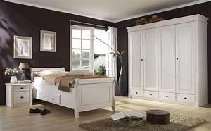 Bett 90x200 Weiß Massiv : massivholz bett mit schublade 90x200 cm holzbett kiefer massiv wei ~ Bigdaddyawards.com Haus und Dekorationen