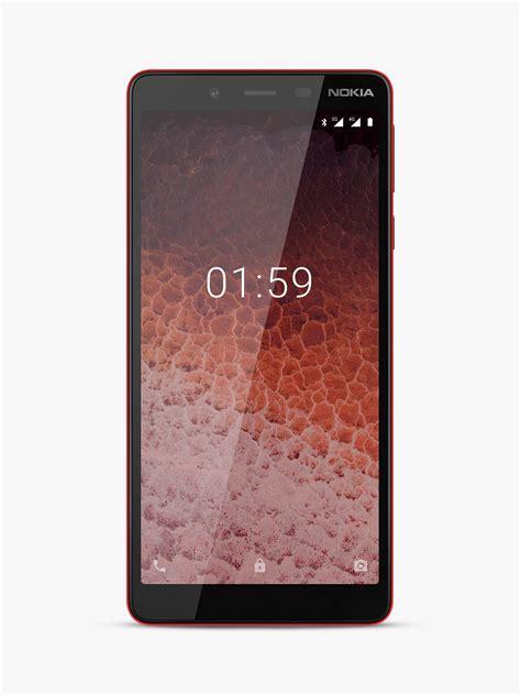 nokia   smartphone android gb ram   lte