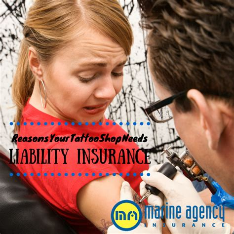 March 6, 2018 by thetattootourist leave a comment. 6 Trials and Tribulations of a Tattoo Shop without Insurance - Marine Agency