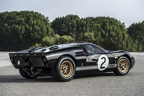 gt  anniversary  shelby  superformance
