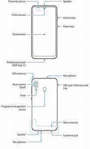 Galaxy M10s User Manual Found On Samsung India Website