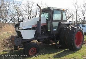 Ag Equipment Auction  Elkhart  Ks