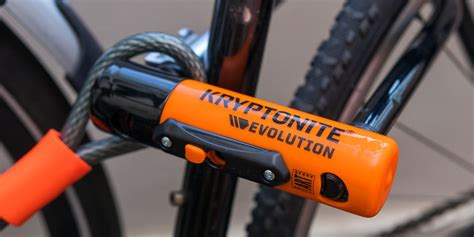 The Best Bike Lock For 2019