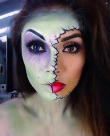 best special effects makeup school 25 ideas para tener un maquillaje aterrador en