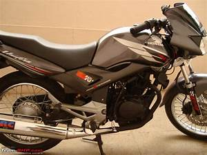 Honda Unicorn - Cosmetic and Performance mods - please ...