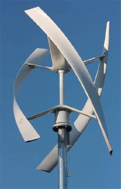 Vertical Vawt Verticale Wind Turbine Eolienne Windturbine