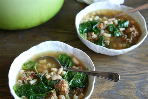 Best Italian Wedding Soup Recipe