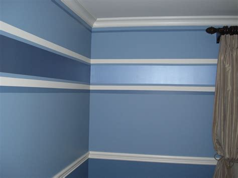 Bedroom Paint Ideas Stripes by Bedroom Paint Stripe Horizontal Stripes Summer