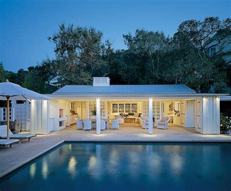 Vignette Design Tuesday Inspiration Pool Houses, Cabañas