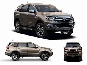 Ford Endeavour ... Lpg Car Insurance Quotes