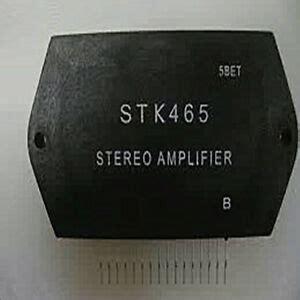 Pcs Lot Stk Zip Audio Power