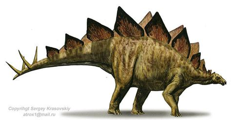 Everything Dinosaurs Wiki