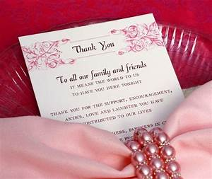 thanking your summer wedding guests letterpress wedding With thanks for wedding invitation images