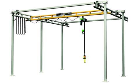 Boat Hoist Definition by Overhead Shop Crane For Sale More Economical And Adorable