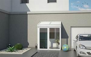 Sas D Entree A Faire Sois Meme : verandas en kit et sas d 39 entr e en pvc ou aluminium ~ Premium-room.com Idées de Décoration