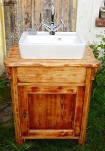 Bad Kommode Holz : ber ideen zu badezimmer unterschrank auf pinterest badmoebel bad und bad ~ Whattoseeinmadrid.com Haus und Dekorationen
