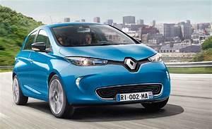 Renault Zoe Autonomie : cahiers experts renault zoe s offre 400 km d autonomie ~ Medecine-chirurgie-esthetiques.com Avis de Voitures