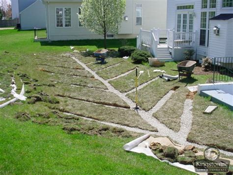 yard drainage contractors yard drainage contractors outdoor furniture design and ideas