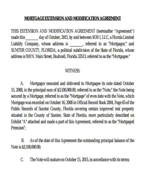 loan agreement form templates word  pages