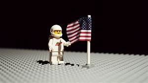 HD Lego Wallpaper – Let's Talk About