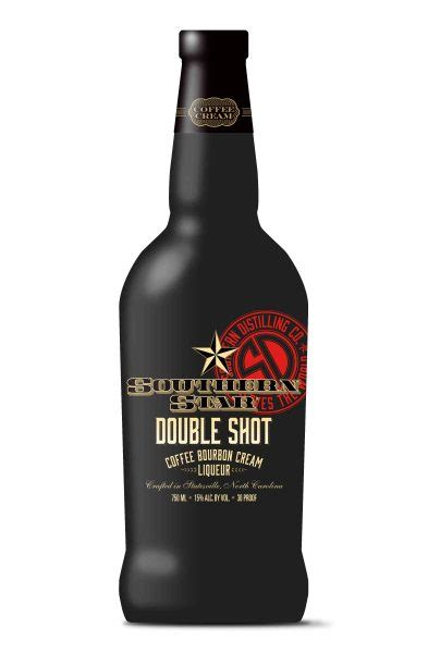 Baileys is made with cream, irish whiskey and made from 100% arabica coffee beans and sugar cane rum from veracruz, mexico. SPIRIT SPOTLIGHT ~ Southern Star Double Shot Coffee Bourbon Cream Liqueur - Southern Distilling ...