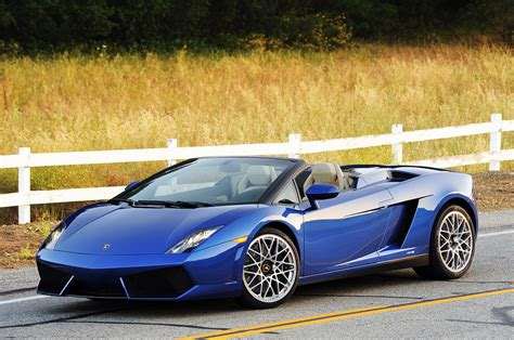 2012 Lamborghini Gallardo Lp 550-2 Spyder [w/video]