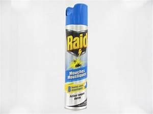 Produit Contre Les Moucherons : produits contre mouches moustiques raid johnson maison ~ Premium-room.com Idées de Décoration