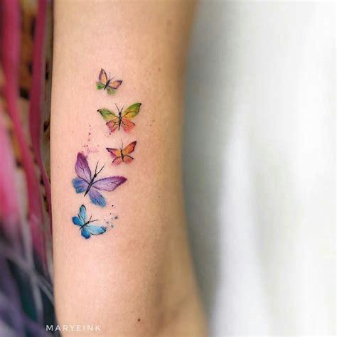 butterfly tattoo ink tattoos flower tattoos