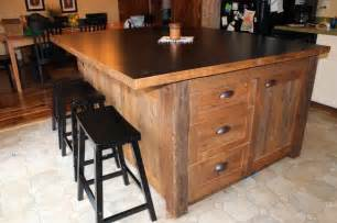 rustic kitchen islands custom kitchen island rustic kitchen islands and kitchen carts grand rapids