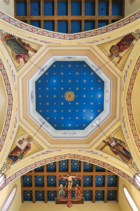 catholic church  mccrery architects