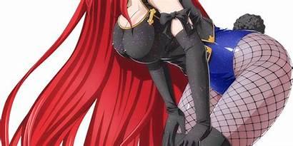 Rias Gremory Dxd Render Anime Renders Nu