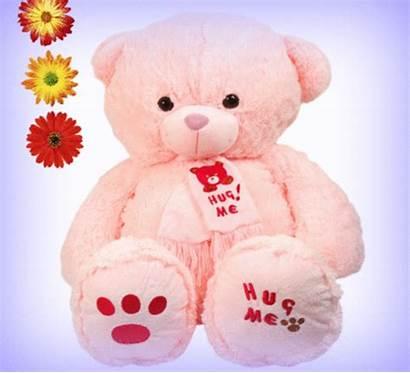 Hug Teddy Hugs Sweet Send Card