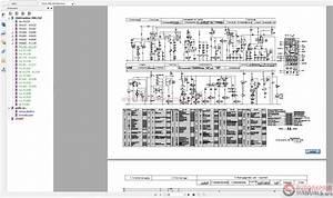 Terex Mhl350 Electrical Diagram