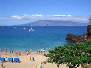 Google Map Sheraton Maui