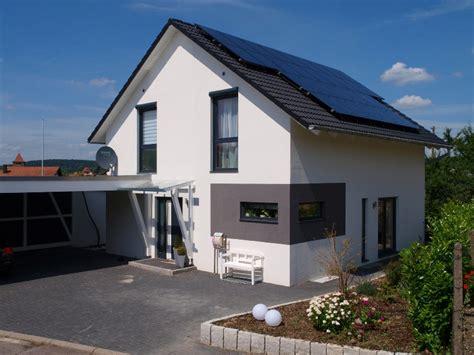 Schwabenhaus Erhöht Standard Auf Kfweffizienzhaus 55