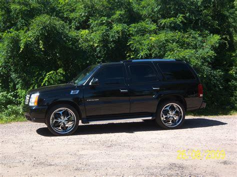 2003 Cadillac Escalade Specs by Cadimac2 2003 Cadillac Escalade Specs Photos