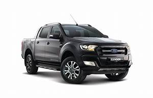 Ford Ranger Wildtrack : motoring malaysia new colours for the 2018 ford ranger meteor grey for the wildtrak and cool ~ Dode.kayakingforconservation.com Idées de Décoration