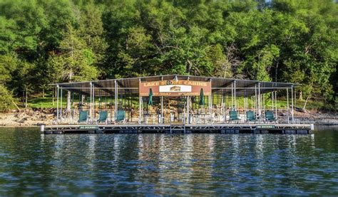 Boat Slip Beaver Lake by Waterfront Log Cabin Rentals In Eureka Springs Ar Lake