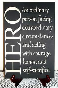 78 best Combat ... Self Sacrifice Hero Quotes