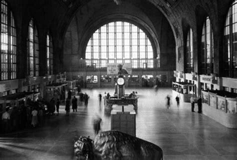 buffalo central terminal  abandoned train station