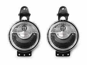 Mini Cooper    Cooper S R55  R56  R57  R59  R59 Depo Oe Replacement Front Bumper Parking Lights