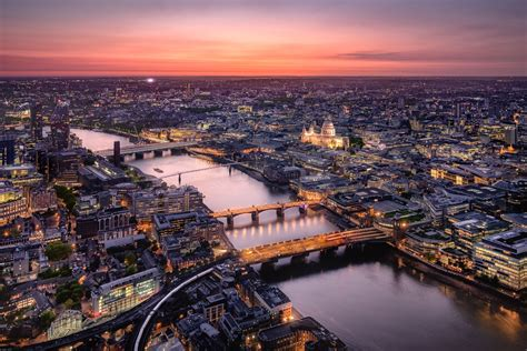 tallest attractions   london
