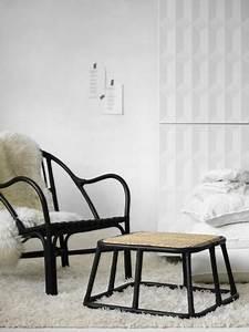 Ikea Fauteuil Rotin : ikea napprig chambre fauteuil rotin noir ~ Teatrodelosmanantiales.com Idées de Décoration