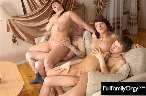 This Fun Seems Something Life Familiar Cowgirl Family Porn Video
