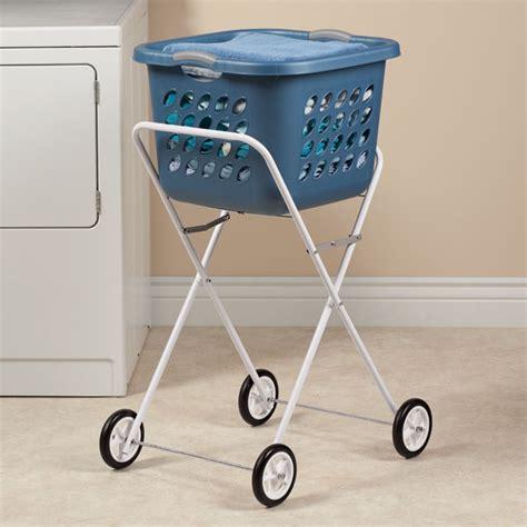 Folding Laundry Cart   Folding Cart   Laundry Cart   Easy